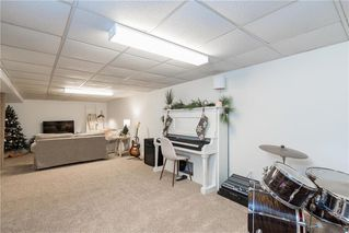 Photo 31: 91 Woodbury Drive in Winnipeg: Pulberry Residential for sale (2C)  : MLS®# 202029433