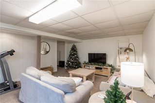 Photo 17: 91 Woodbury Drive in Winnipeg: Pulberry Residential for sale (2C)  : MLS®# 202029433