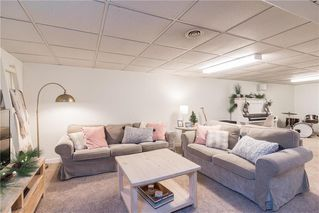 Photo 28: 91 Woodbury Drive in Winnipeg: Pulberry Residential for sale (2C)  : MLS®# 202029433