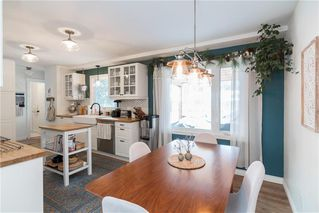 Photo 5: 91 Woodbury Drive in Winnipeg: Pulberry Residential for sale (2C)  : MLS®# 202029433