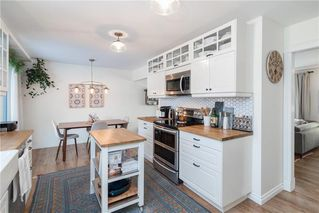 Photo 30: 91 Woodbury Drive in Winnipeg: Pulberry Residential for sale (2C)  : MLS®# 202029433