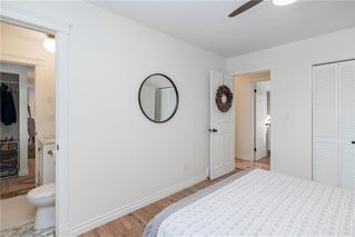 Photo 11: 91 Woodbury Drive in Winnipeg: Pulberry Residential for sale (2C)  : MLS®# 202029433
