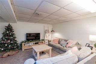 Photo 16: 91 Woodbury Drive in Winnipeg: Pulberry Residential for sale (2C)  : MLS®# 202029433
