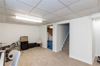 Photo 20: 91 Woodbury Drive in Winnipeg: Pulberry Residential for sale (2C)  : MLS®# 202029433