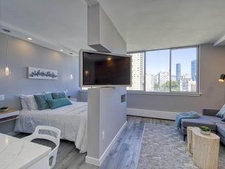 """Photo 12: 905 1250 BURNABY Street in Vancouver: West End VW Condo for sale in """"The Horizon"""" (Vancouver West)  : MLS®# R2525918"""
