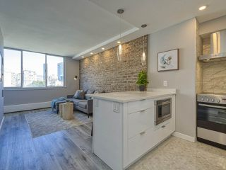 """Photo 6: 905 1250 BURNABY Street in Vancouver: West End VW Condo for sale in """"The Horizon"""" (Vancouver West)  : MLS®# R2525918"""