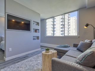 """Photo 9: 905 1250 BURNABY Street in Vancouver: West End VW Condo for sale in """"The Horizon"""" (Vancouver West)  : MLS®# R2525918"""