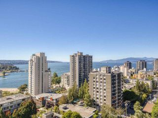 "Main Photo: 905 1250 BURNABY Street in Vancouver: West End VW Condo for sale in ""The Horizon"" (Vancouver West)  : MLS®# R2525918"