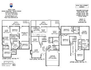 """Photo 21: 8016 159 Street in Surrey: Fleetwood Tynehead House for sale in """"FLEETWOOD TYNEHEAD"""" : MLS®# R2527005"""