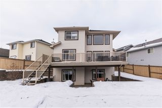 Photo 25: 22 AMEENA Drive: Leduc House for sale : MLS®# E4225006