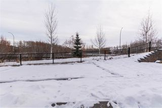 Photo 29: 22 AMEENA Drive: Leduc House for sale : MLS®# E4225006