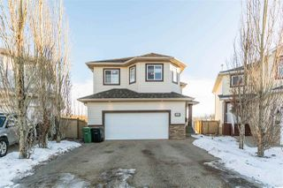 Photo 1: 22 AMEENA Drive: Leduc House for sale : MLS®# E4225006