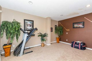 Photo 35: 22 AMEENA Drive: Leduc House for sale : MLS®# E4225006