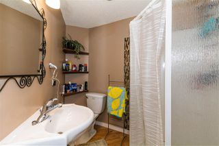 Photo 37: 22 AMEENA Drive: Leduc House for sale : MLS®# E4225006