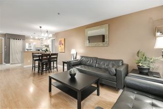 "Main Photo: 418 3122 ST JOHNS Street in Port Moody: Port Moody Centre Condo for sale in ""Sonrisa"" : MLS®# R2528907"