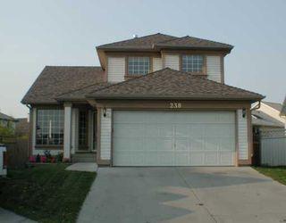 Main Photo:  in CALGARY: Douglasglen Residential Detached Single Family for sale (Calgary)  : MLS®# C3228912