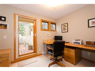 Photo 9: 2660 W 6TH Avenue in Vancouver: Kitsilano House 1/2 Duplex for sale (Vancouver West)  : MLS®# V932617
