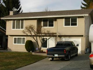 Photo 1: 35395 Selkirk Ave.: House for sale (Abbotsford East)