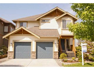 "Photo 1: 13907 229B Street in Maple Ridge: Silver Valley House for sale in ""SILVER RIDGE"" : MLS®# V957766"