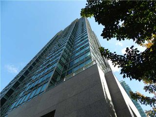 """Photo 21: 1907 1288 W GEORGIA Street in Vancouver: West End VW Condo for sale in """"RESIDENCES ON GEORGIA ST"""" (Vancouver West)  : MLS®# V964948"""