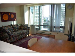 """Photo 22: 1907 1288 W GEORGIA Street in Vancouver: West End VW Condo for sale in """"RESIDENCES ON GEORGIA ST"""" (Vancouver West)  : MLS®# V964948"""