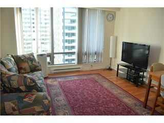 """Photo 23: 1907 1288 W GEORGIA Street in Vancouver: West End VW Condo for sale in """"RESIDENCES ON GEORGIA ST"""" (Vancouver West)  : MLS®# V964948"""