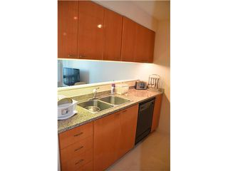 """Photo 28: 1907 1288 W GEORGIA Street in Vancouver: West End VW Condo for sale in """"RESIDENCES ON GEORGIA ST"""" (Vancouver West)  : MLS®# V964948"""