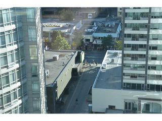 """Photo 30: 1907 1288 W GEORGIA Street in Vancouver: West End VW Condo for sale in """"RESIDENCES ON GEORGIA ST"""" (Vancouver West)  : MLS®# V964948"""
