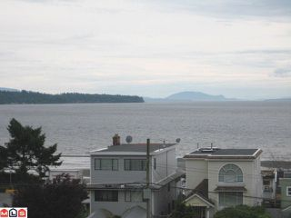 Photo 1: 15548 COLUMBIA Avenue: White Rock Land for sale (South Surrey White Rock)  : MLS®# F1221337