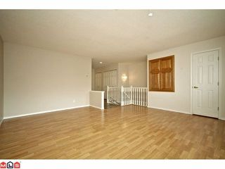 "Photo 5: 259 20391 96TH Avenue in Langley: Walnut Grove Townhouse for sale in ""CHELSEA GREEN"" : MLS®# F1221625"