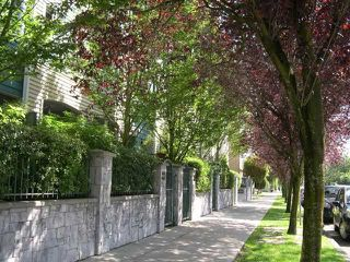 "Photo 10: # 309 3278 HEATHER ST in Vancouver: Cambie Condo for sale in ""HEATHERSTONE"" (Vancouver West)  : MLS®# V971795"