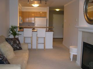 "Photo 2: # 309 3278 HEATHER ST in Vancouver: Cambie Condo for sale in ""HEATHERSTONE"" (Vancouver West)  : MLS®# V971795"