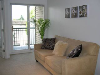 "Photo 4: # 309 3278 HEATHER ST in Vancouver: Cambie Condo for sale in ""HEATHERSTONE"" (Vancouver West)  : MLS®# V971795"