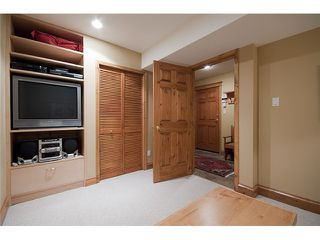 "Photo 10: # 37 8030 N NICKLAUS BV: Whistler Townhouse for sale in ""ENGLEWOOD GREEN"" : MLS®# V977893"