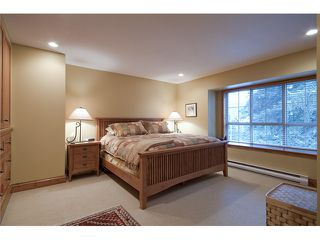 "Photo 6: # 37 8030 N NICKLAUS BV: Whistler Townhouse for sale in ""ENGLEWOOD GREEN"" : MLS®# V977893"