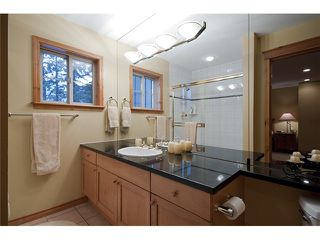 "Photo 7: # 37 8030 N NICKLAUS BV: Whistler Townhouse for sale in ""ENGLEWOOD GREEN"" : MLS®# V977893"