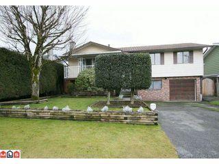 Photo 23: 11082 84A AV in Delta: Nordel House for sale (N. Delta)  : MLS®# F1202372