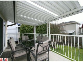 Photo 14: 11082 84A AV in Delta: Nordel House for sale (N. Delta)  : MLS®# F1202372