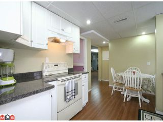 Photo 5: 11082 84A AV in Delta: Nordel House for sale (N. Delta)  : MLS®# F1202372