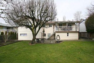 Photo 21: 11082 84A AV in Delta: Nordel House for sale (N. Delta)  : MLS®# F1202372