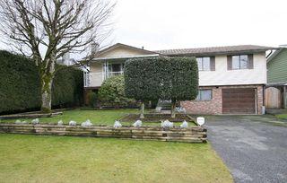 Photo 17: 11082 84A AV in Delta: Nordel House for sale (N. Delta)  : MLS®# F1202372
