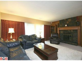 Photo 8: 11082 84A AV in Delta: Nordel House for sale (N. Delta)  : MLS®# F1202372