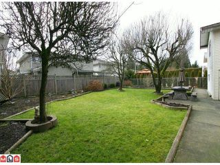 Photo 11: 11082 84A AV in Delta: Nordel House for sale (N. Delta)  : MLS®# F1202372