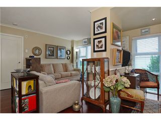 Photo 4: PH7 4868 FRASER Street in Vancouver: Fraser VE Condo for sale (Vancouver East)  : MLS®# V1015564