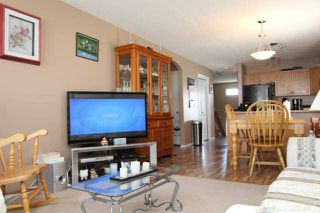 Photo 3: 543 STONEGATE Way NW: Airdrie Residential Attached for sale : MLS®# C3580927