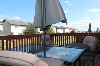 Photo 18: 543 STONEGATE Way NW: Airdrie Residential Attached for sale : MLS®# C3580927
