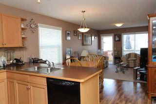 Photo 4: 543 STONEGATE Way NW: Airdrie Residential Attached for sale : MLS®# C3580927