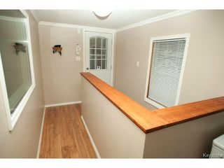 Photo 3: 430 Edgewood Street in WINNIPEG: St Boniface Residential for sale (South East Winnipeg)  : MLS®# 1318062