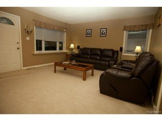 Photo 7: 430 Edgewood Street in WINNIPEG: St Boniface Residential for sale (South East Winnipeg)  : MLS®# 1318062