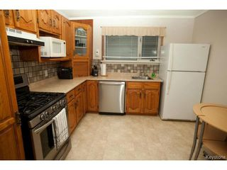 Photo 5: 430 Edgewood Street in WINNIPEG: St Boniface Residential for sale (South East Winnipeg)  : MLS®# 1318062